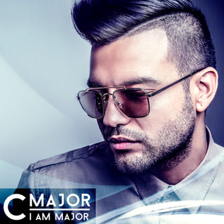 C MAJOR - I AM MAJOR - Debut Album