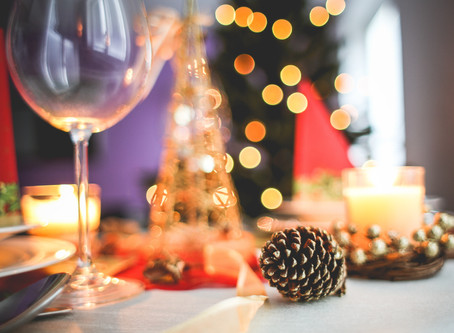 Embracing Holiday Surprises