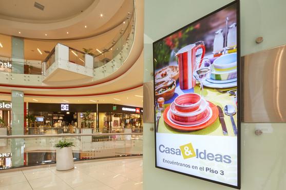 Mall Salaverry - Lima, Perú
