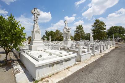 Cementerio Colón - Habana, Cuba.