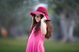Isabella - 8 años