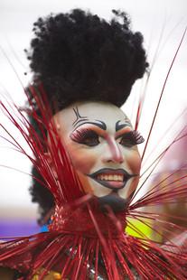 Marcha del Orgullo. Lima, Perú. 2015