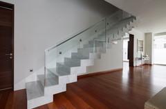 Interior casa Surco