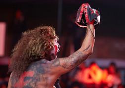 Killer. Lucha Libre. LWA. 2016