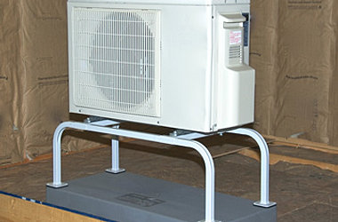 Quick Sling Llc Hvac Hangers And Stands