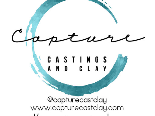 Capture Castings & Clay