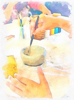 Making vessels