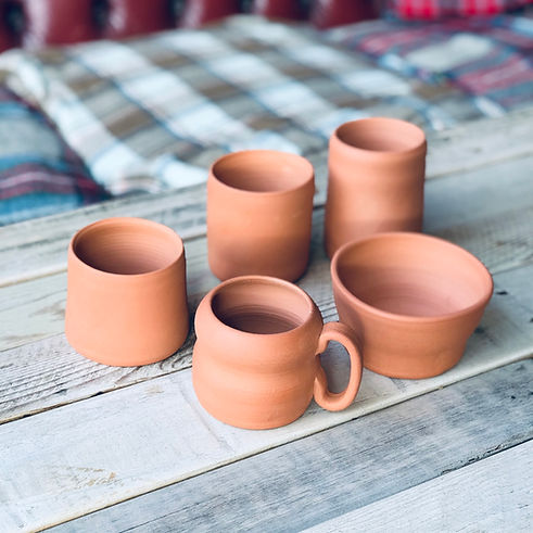 pottery making near Hull