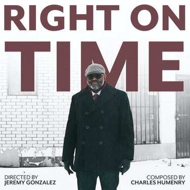 Right On Time | Original Soundtrack