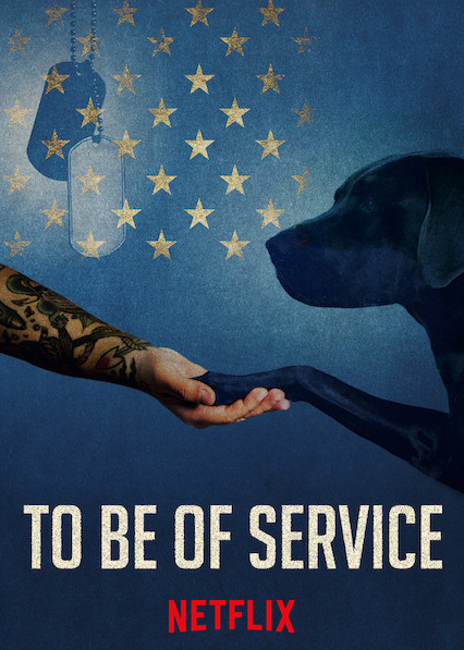 """To Be Of Service"" (full feature documentary)"