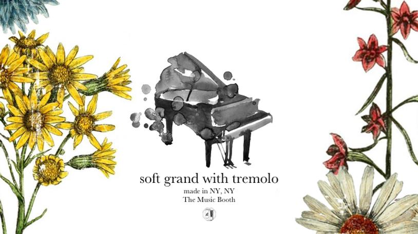 soft grand with tremolo