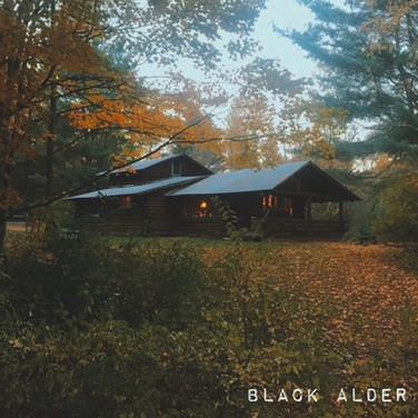 Black Alder   EP