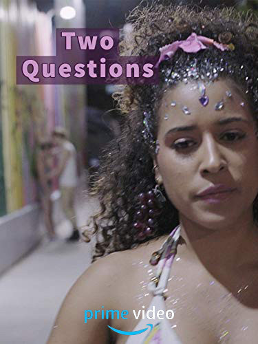 """""""Two Questions"""" (short film)"""