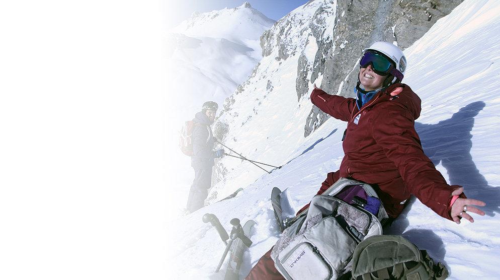 Engadin Snow Sports | Ski school St. Moritz | Ski und snow board schule st. moritz engadin