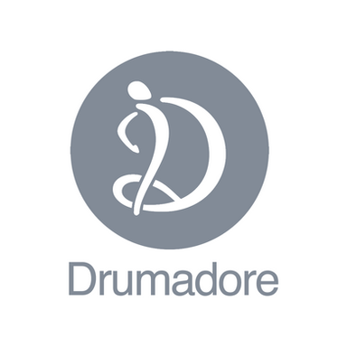 Drumadore - Logo (gray).png