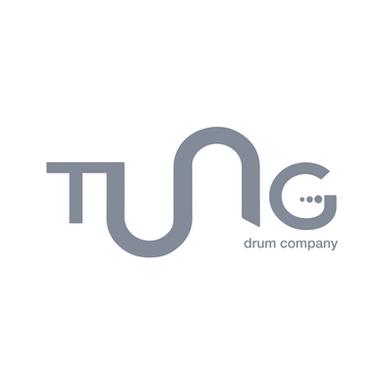 Tung Drum Company - Logo (gray).png