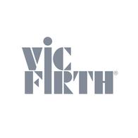Vic Firth - Logo (gray).png