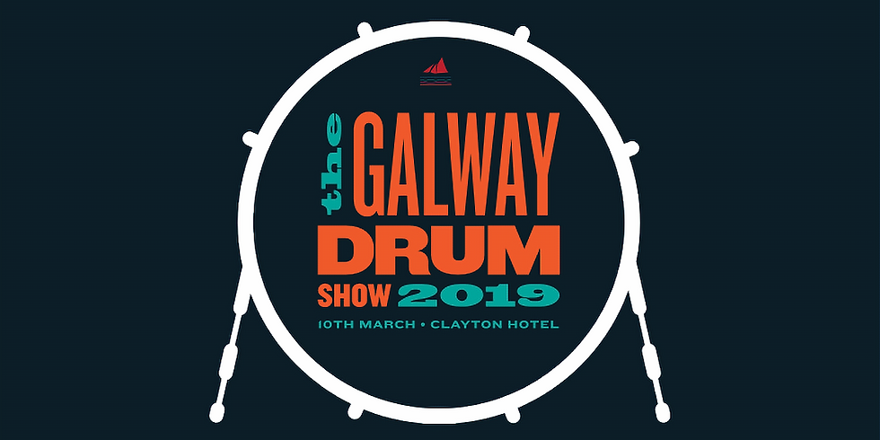 The Galway Drum Show 2019