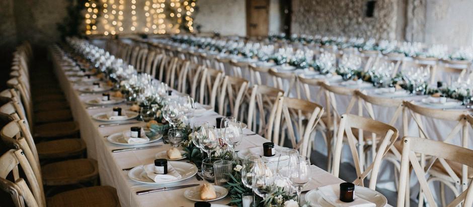 Wedding Videographer Venue