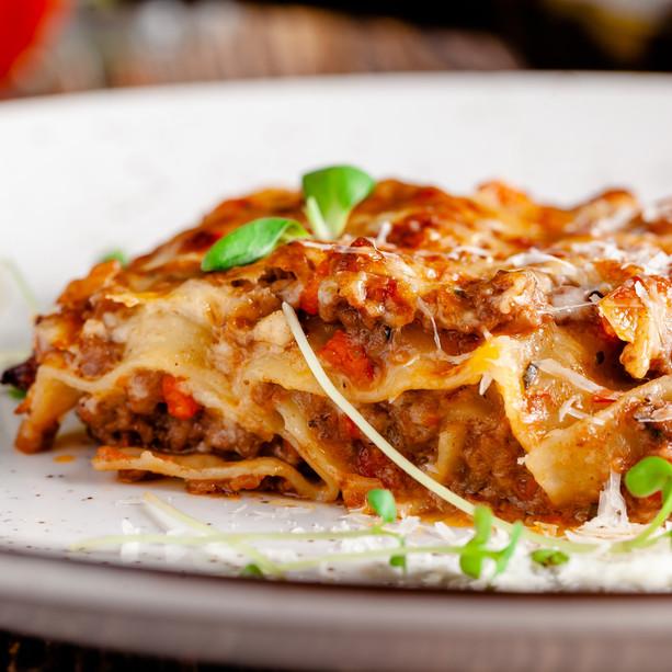 Lasagne (Børneret)