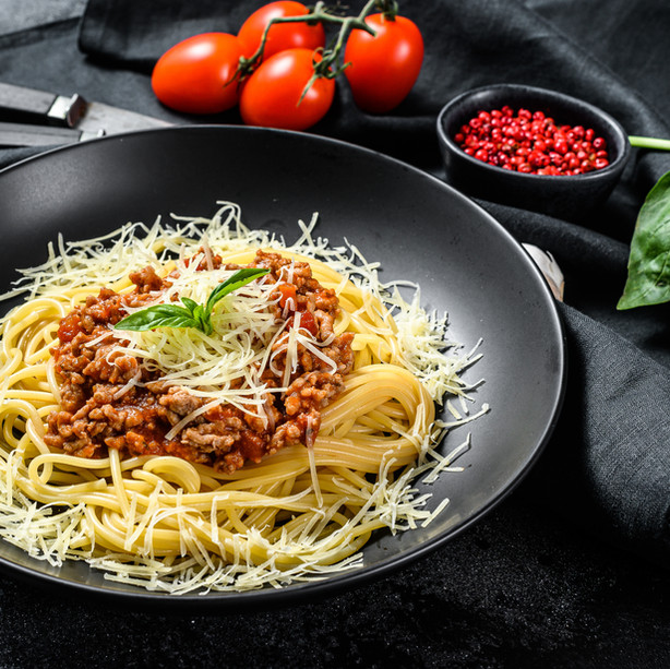 Spaghetti Bolognese (Børneret)
