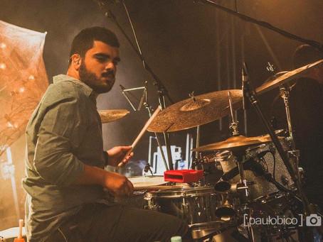 Miguel Rodrigues e 'Empa' - primeiro disco a solo