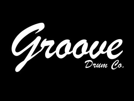Groove Drum Co.: Últimos Lançamentos da marca portuguesa e novo website