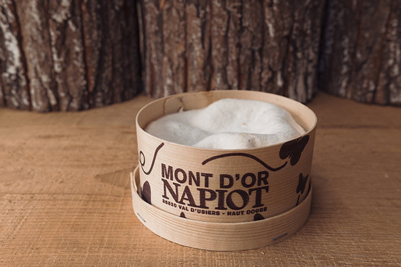 Baby Mont d'Or