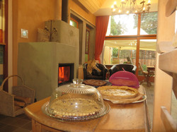 TABLE D'HOTES 006