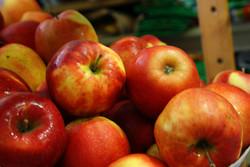 fruits locaux