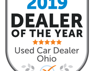 Dealerrater 2019 Dealer of the Year Award for Toy Barn