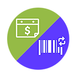 Logo  Parcelamento Installments e Boleto AppsEcommerce