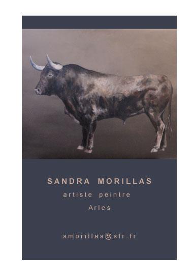 Sandra MORILLAS