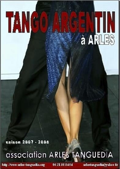 ARLES TANGUEDIA