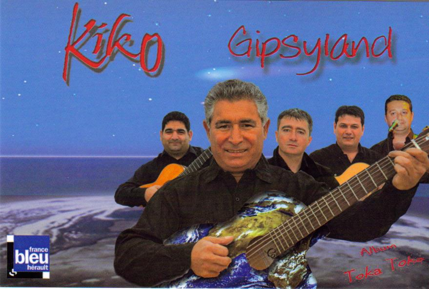 Kiko Gipsyland