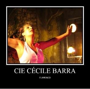Compagnie Cécile BARRA