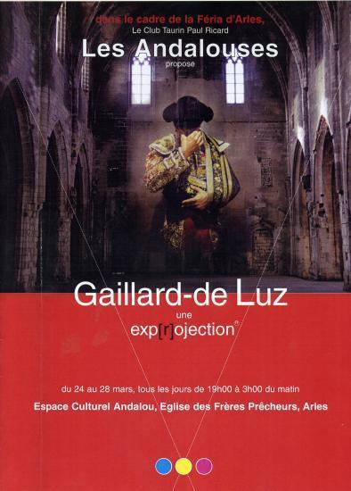 Christian Gaillard-de Luz