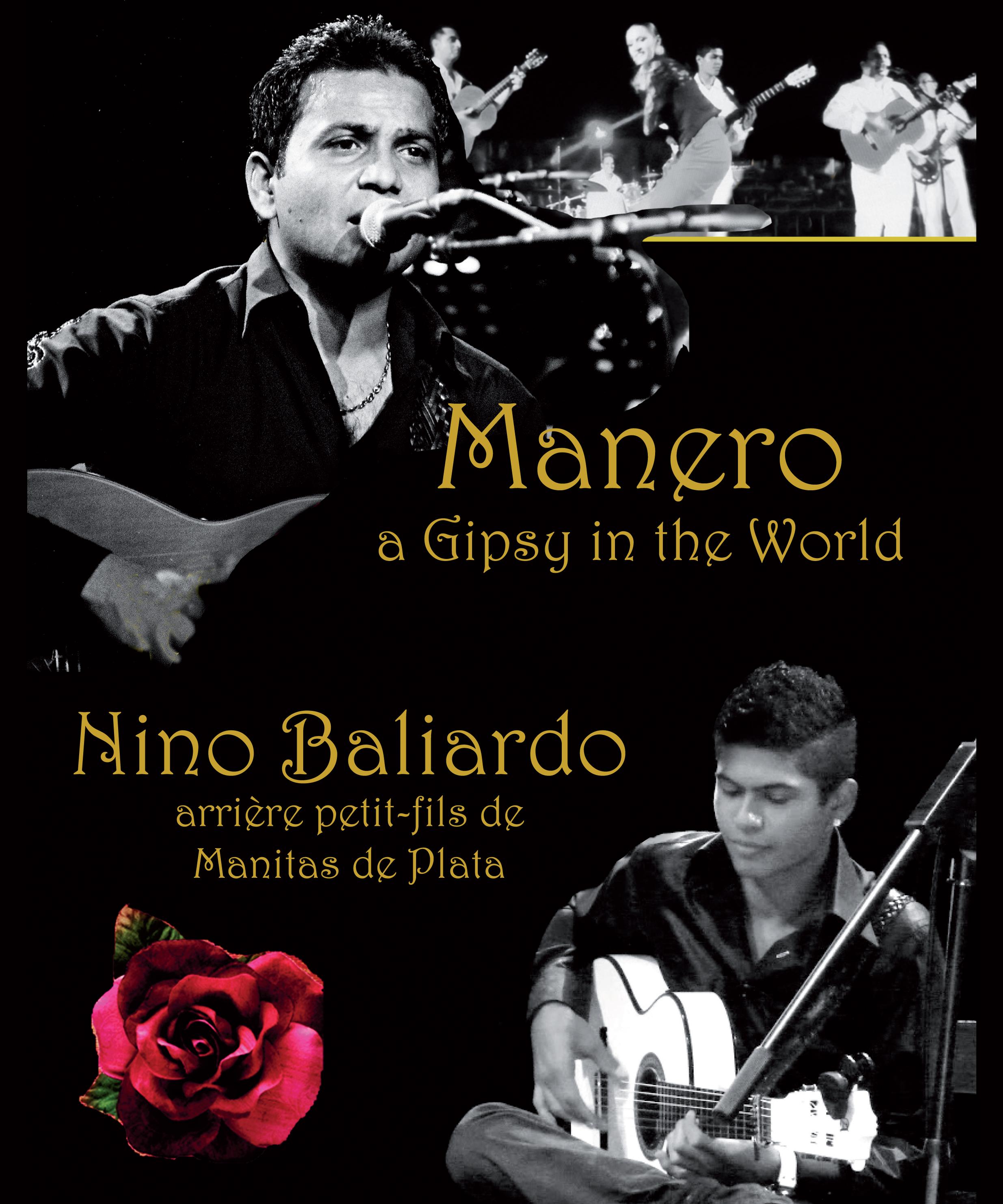 Le Groupe MANERO