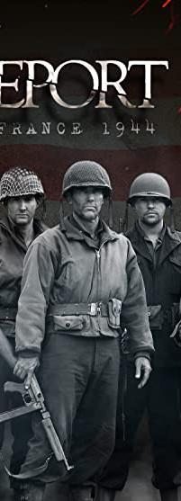 Combat Report (TV)