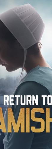 Return to Amish (TV)