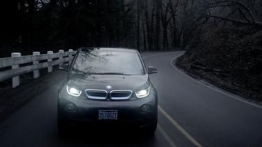 BMW i3 - 2015