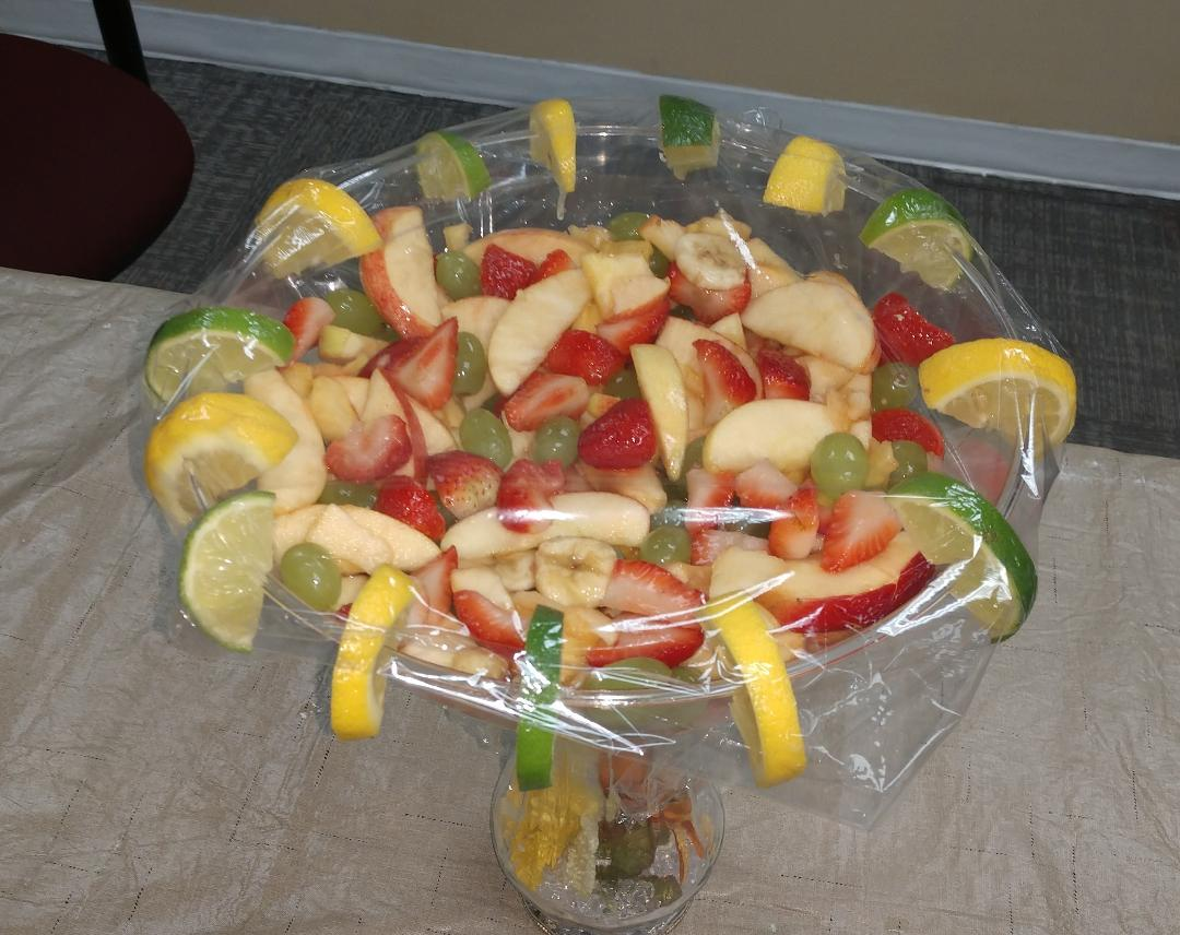 Fwc fruit salad