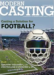 Modern Casting - Zuti Facemasks