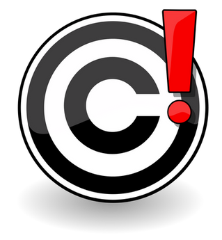 5 Things you should know about Copyright law!