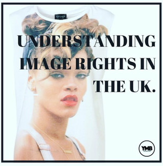 Understanding Image Rights In The UK - a must read for every artist
