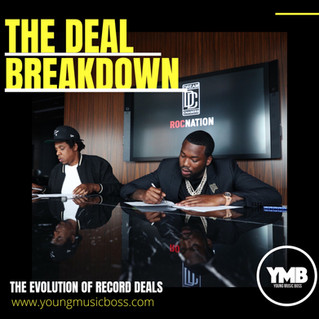 The Deal Breakdown