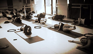 Lyricdancestudio, pilates