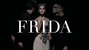 Nuova data al Teatro Puccini per il debutto fiorentino di Frida!