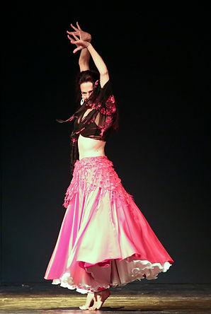 flamenco arbo