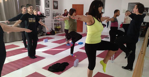 I benefici del Pilates